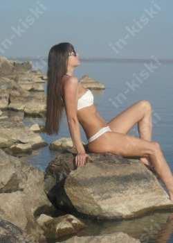 Проститутка Зорина, 22, Челябинск