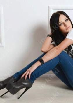 Проститутка Сайма, 25, Челябинск