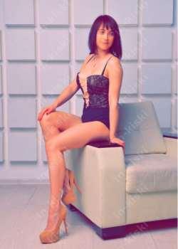 Проститутка Эля, 23, Челябинск