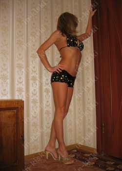 Проститутка Мариночка, 22, Челябинск