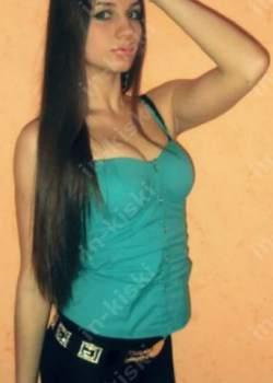Проститутка Видана, 21, Челябинск