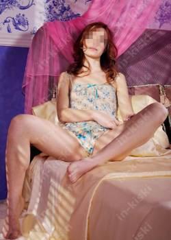 Проститутка Таня, 22, Челябинск