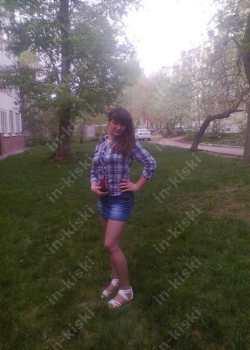 Проститутка Альбина, 22, Челябинск