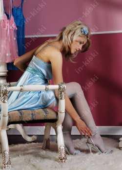 Проститутка Эльга, 25, Челябинск