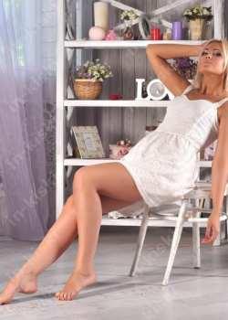 Проститутка Арина, 18, Челябинск
