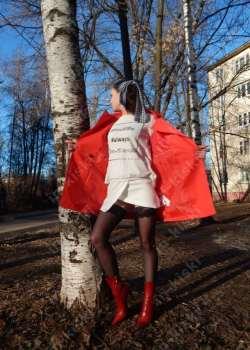 Проститутка Люда, 26, Челябинск