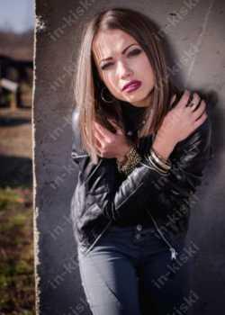Проститутка Викторина, 25, Челябинск