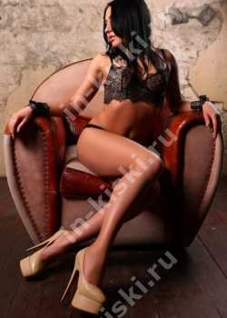 Проститутка Тася, 20, Челябинск