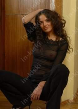 Проститутка Анеля, 22, Челябинск