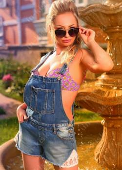 Проститутка Ефимия, 28, Челябинск
