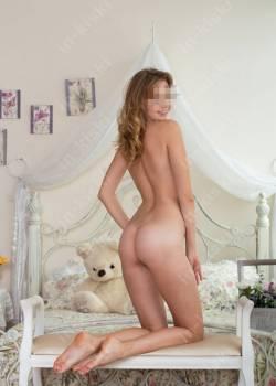 Проститутка Рима, 21, Челябинск