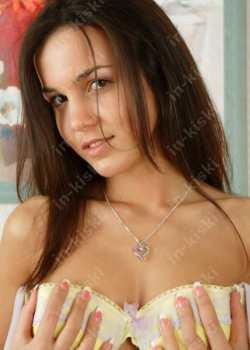 Проститутка Алиночка, 25, Челябинск
