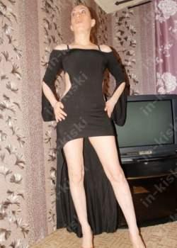 Проститутка Надежда, 28, Челябинск