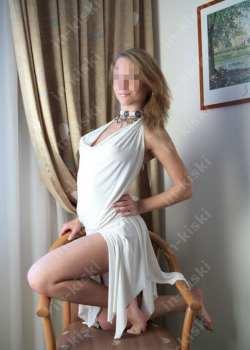 Проститутка Эмилия, 23, Челябинск