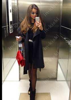 Проститутка Флориана, 23, Челябинск