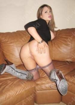 Проститутка Сюзанна, 23, Челябинск