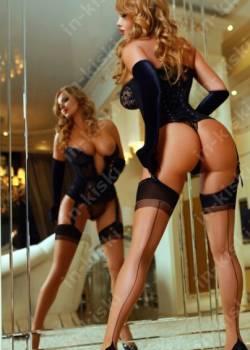 Проститутка Мишель, 26, Челябинск