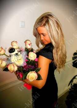 Проститутка Эрика, 24, Челябинск