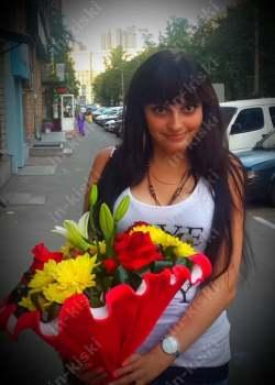 Проститутка Анфуса, 18, Челябинск