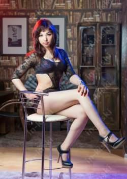 Проститутка Алисия, 25, Челябинск