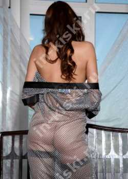 Проститутка Катерина, 24, Челябинск