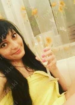 Проститутка Альда, 18, Челябинск