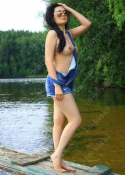 Проститутка Ирина, 27, Челябинск