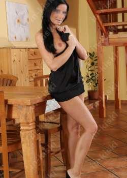 Проститутка Марина, 23, Челябинск