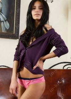 Проститутка Лиля, 21, Челябинск