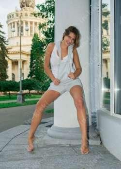 Проститутка Инга, 23, Челябинск
