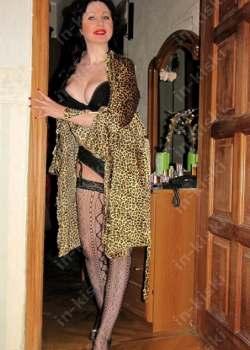 Проститутка Мари, 37, Челябинск