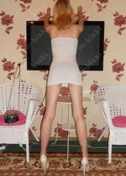 Проститутка Яна, 23, Челябинск