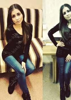 Проститутка Шахмира, 25, Челябинск