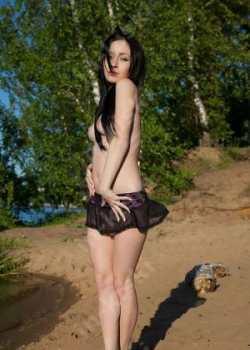 Проститутка Иришка, 19, Челябинск