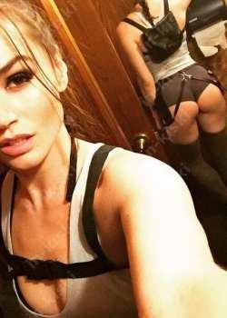 Проститутка Виалета, 23, Челябинск