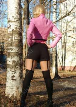 Проститутка Лера, 27, Челябинск