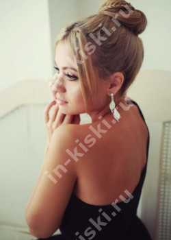 Проститутка Лара, 22, Челябинск