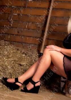 Проститутка Агафья, 30, Челябинск