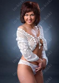 Проститутка Раиса, 44, Челябинск