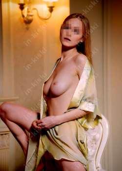 Проститутка Александра, 19, Челябинск