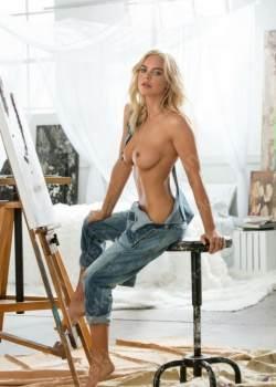 Проститутка Бьянка, 25, Челябинск