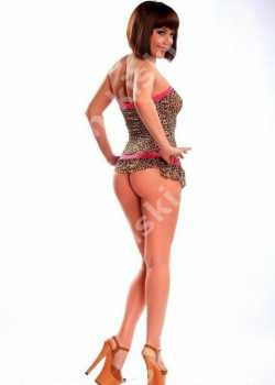 Проститутка Изабелла, 23, Челябинск