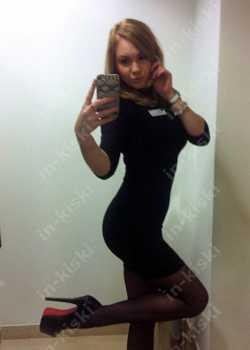 Проститутка Тала, 26, Челябинск