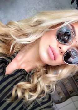 Проститутка Саша, 24, Челябинск