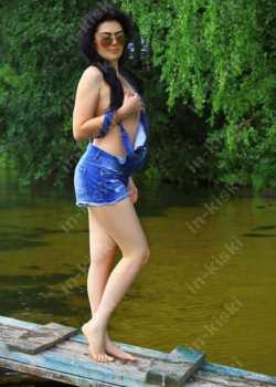 Проститутка Ника, 27, Челябинск
