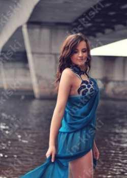 Проститутка Оленька, 21, Челябинск