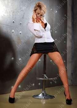 Проститутка Роксана, 35, Челябинск
