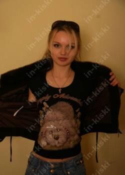 Проститутка Зинаида, 22, Челябинск