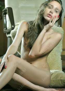 Проститутка Ольга, 21, Челябинск