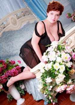Проститутка Жанна, 40, Челябинск